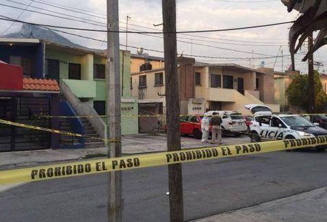 Asesinan a hombre que escapó de un arraigo domiciliario en Nuevo León - Foto de Milenio