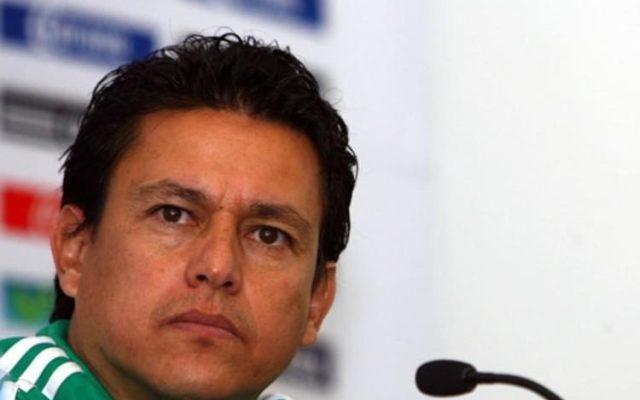 El hijo de 'Chava' Reyes dirigirá al Atlético San Luis