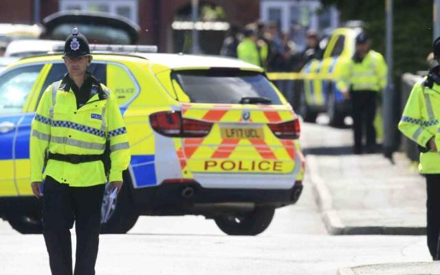 Arrestan a quinto sospechoso de ataque terrorista en Manchester - Foto de Internet