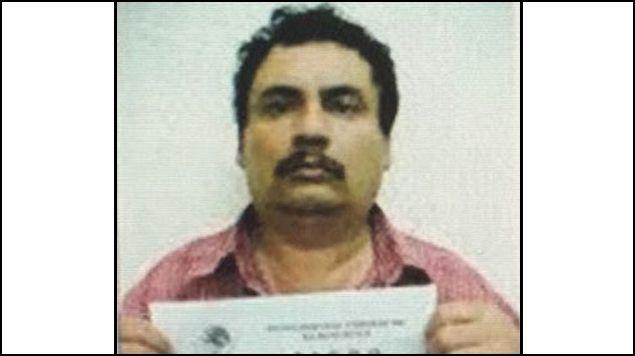 Liberan a hermano de 'El Chapo' Guzmán - Foto de Internet