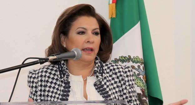 Alto al Secuestro entregará al Congreso 15 puntos para mejorar nuevo sistema penal - Isabel Miranda de Wallace. Foto de archivo