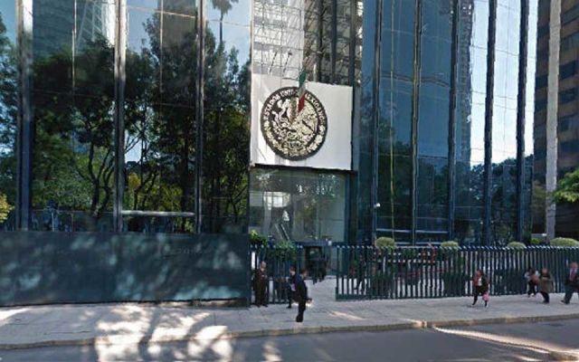 PGR cumplimenta 53 órdenes de aprehensión contra dos personas en Oaxaca - PGR. Foto de Twitter