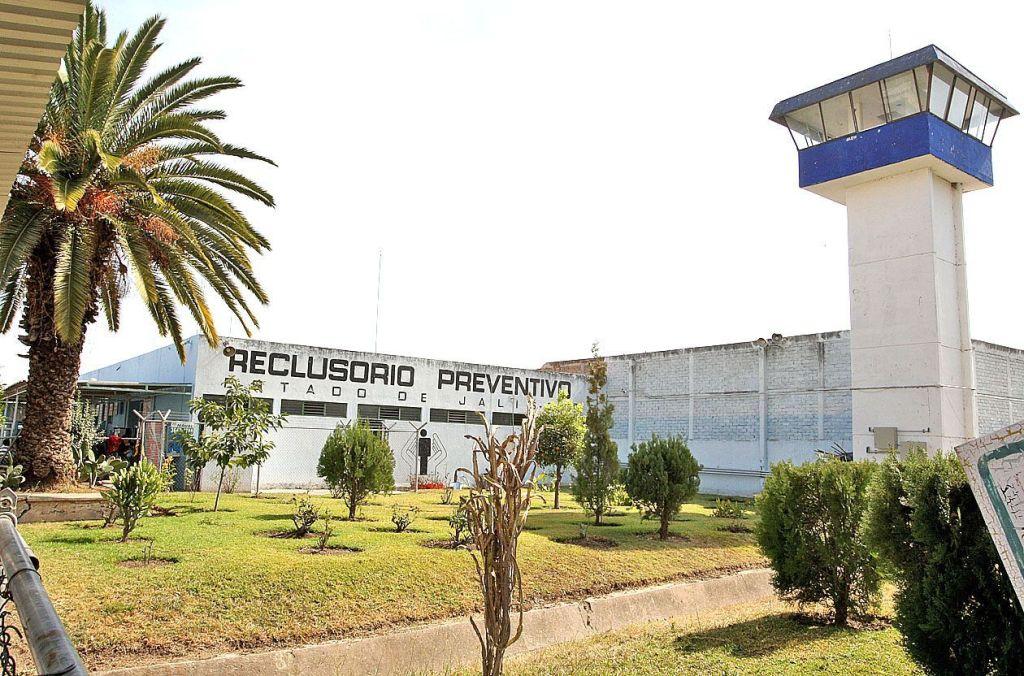 Penal de Puente Grande acumula 16 quejas ante la CEDHJ en 2017 - Foto: Hector Jesus Hernandez/La Jornada Jalisco