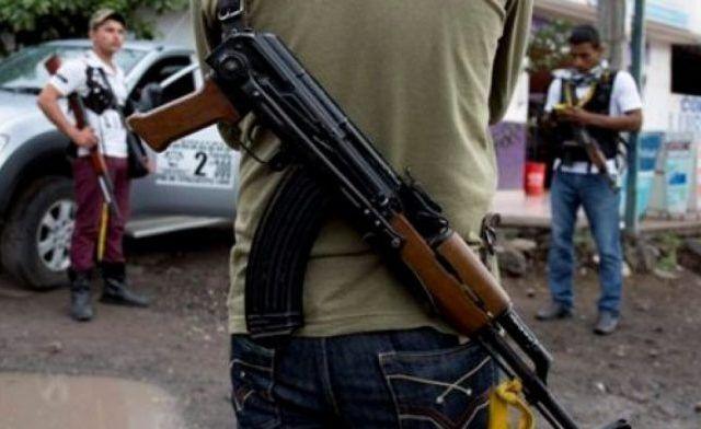 Familia Michoacana detrás de agresión a periodistas: Héctor Astudillo