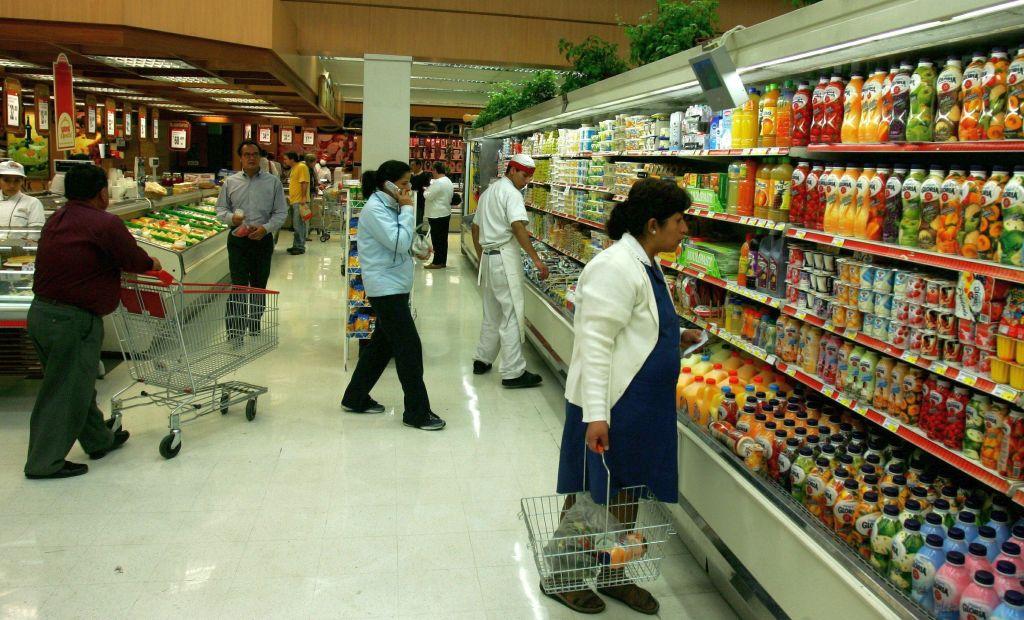 Las marcas más consumidas en México y en el mundo - Foto de El Comercio