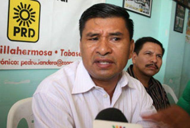La SCJN ordena detención de exalcalde y cabildo tabasqueño - Foto de El Independiente del Sureste.