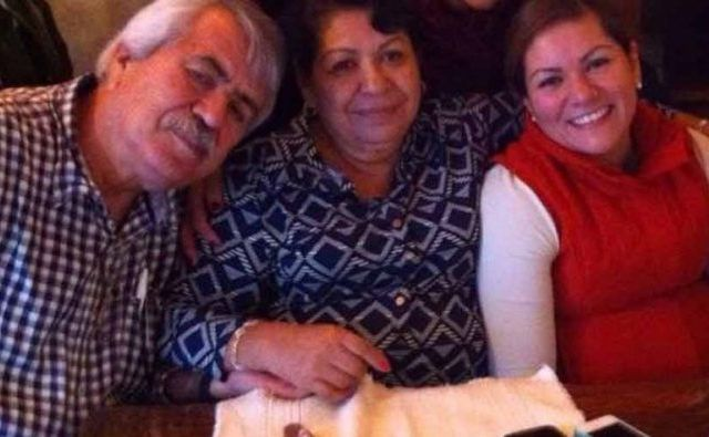 Despierta abuela de los tres niños asesinados tras suicidio colectivo