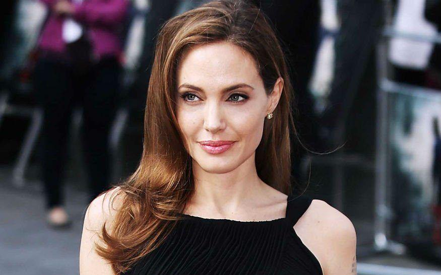 Angelina Jolie compra mansión de 24 mdden Los Ángeles - Foto de Getty