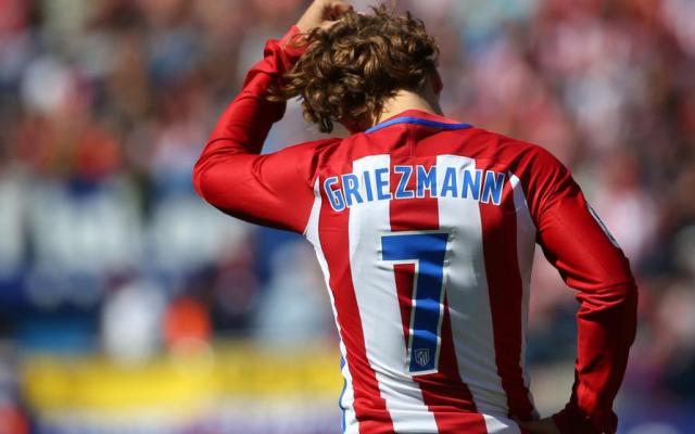 El TAS mantiene la sanción contra el Atlético de Madrid - Foto de Javier Barbancho/Reuters