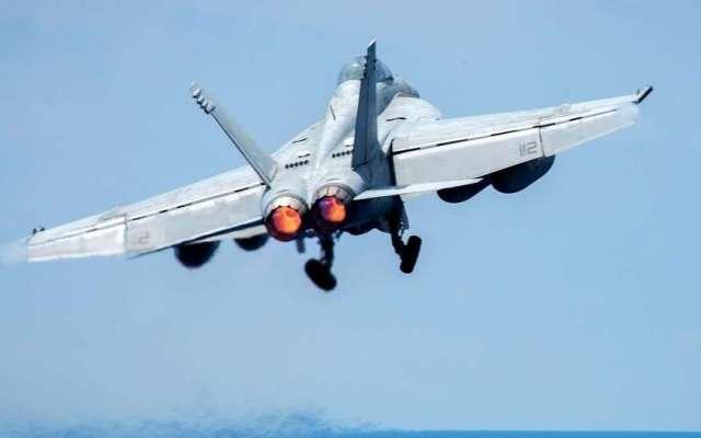 Rusia advierte ataques a aviones de EE.UU. y aliados en Siria - Foto de EFE