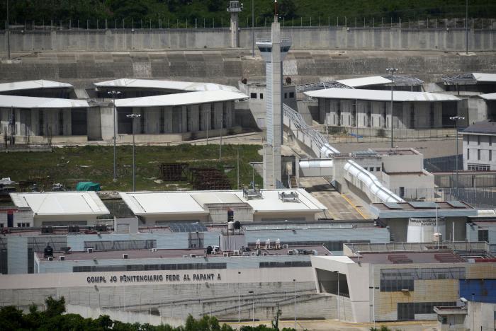 Regresarán 700 mdp sin utilizar para mejorar cárceles - Foto de REUTERS
