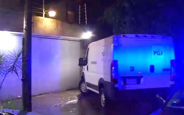 Explosión en la Narvarte deja cinco heridos
