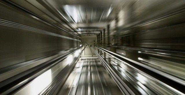 ¿Cómo funciona el elevador más veloz del mundo?