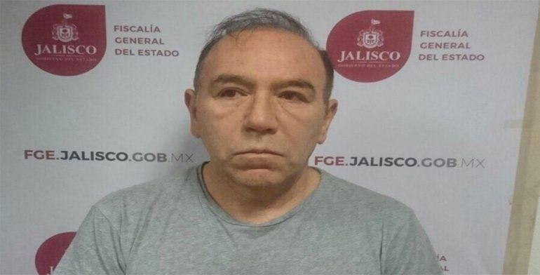Dictan formal prisión contra exsecretario de Gabino Cué