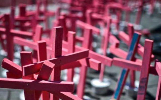 Vinculan a proceso a tres por feminicidio de maestra en Puebla - Foto de PUEBLAROJA