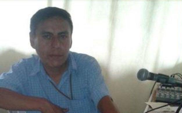 Reportan desaparición de locutor en Tlatlaya - Foto de Quadratín