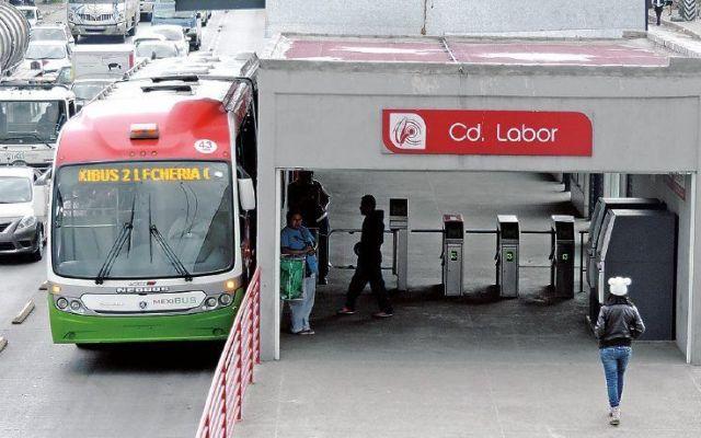 Mexibús llegará a Indios Verdes y la Raza: Eruviel Ávila - Foto de Internet