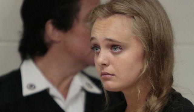 Sentencian a mujer que envió textos incitando al suicidio