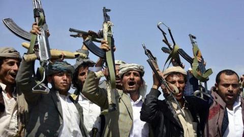 Secuestran a mil 500 en Yemen en 2017