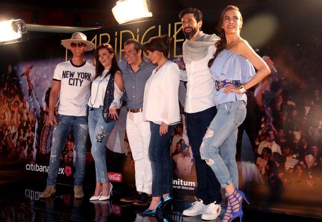 Timbiriche abre dos nuevas fechas en el Auditorio Nacional - Foto de Notimex