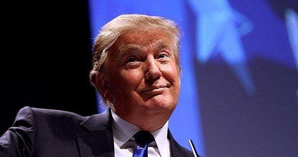 Trump solicita una prórroga para presentar su declaración de impuestos - Foto de Internet