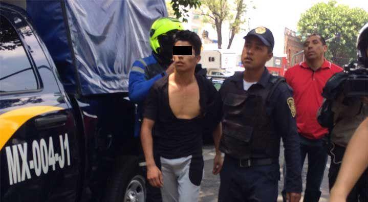 UVM Campus Roma investiga incidente entre alumnos y policías