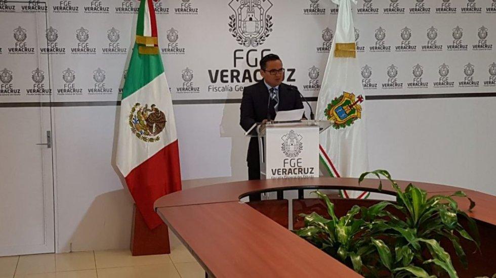 Implicados en asesinato de jóvenes en Veracruz seguirán detenidos - Jorge Winckler. Foto de Quadratín.