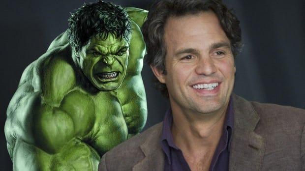 No habrá una película de Hulk: Mark Ruffalo