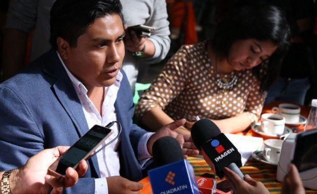 Los Ángeles Azules padecen problemas psicológicos: alcalde - Foto de Quadratín