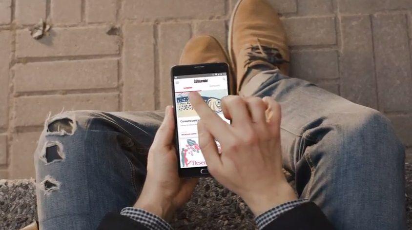 Alumnos del Tec crean app para la Profeco