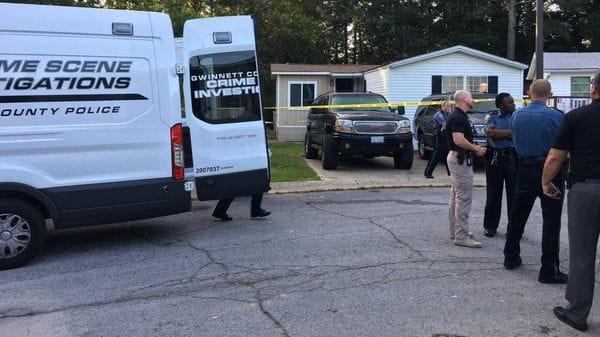 Encuentran cadáveres de cuatro niños en Atlanta