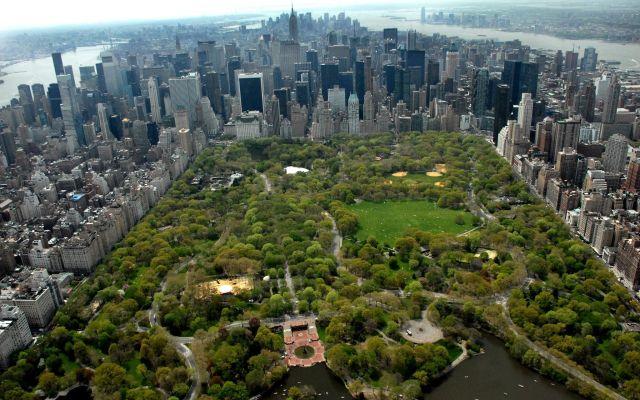 Nueva York permitirá acampar gratuitamente en parques públicos - Foto de Historias de Nueva York