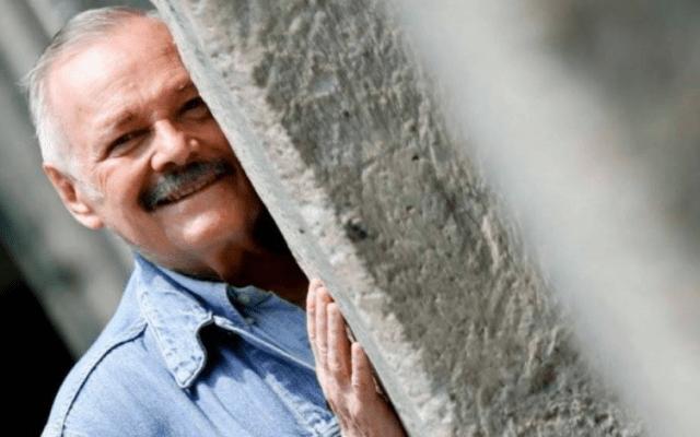 Es difícil regresar a casa sin José Luis Cuevas: viuda - Foto de internet