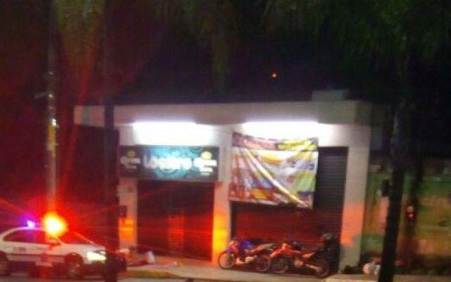Ataque en bar de Córboba deja tres muertos y dos detenidos - Foto de Quadratín