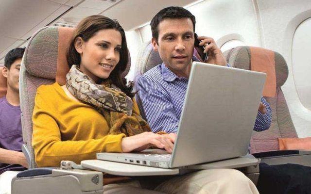 EE.UU. exonera a Turkish y Emirates del veto a laptops