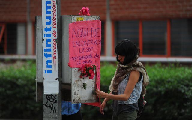 PGJ capitalina ofrecerá disculpa pública por feminicidio de Lesvy Rivera - Foto de Huffington Post
