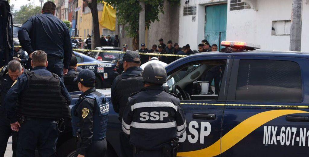 Policías ganan 31 pesos por hora en México - Foto de Quadratín