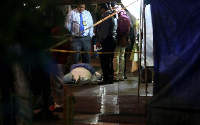 Matan a dos mujeres en la colonia Buenavista - Foto de Cuartoscuro