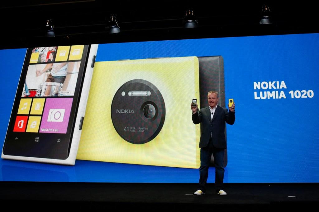 Microsoft deja de dar soporte a Windows Phone - Foto de Reuters
