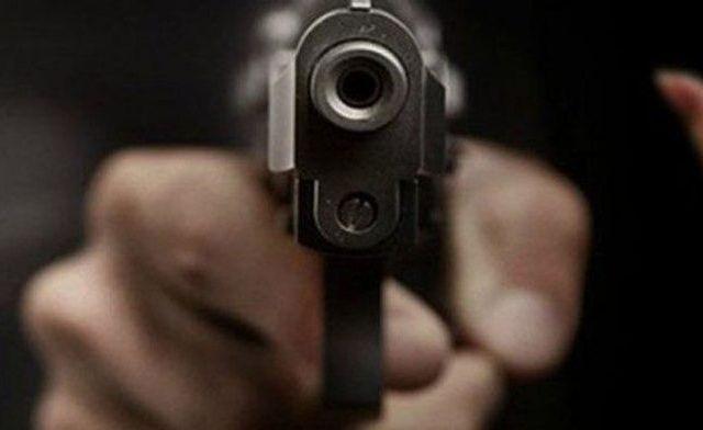 #Video Detienen a homicida en la GAM - Foto de archivo