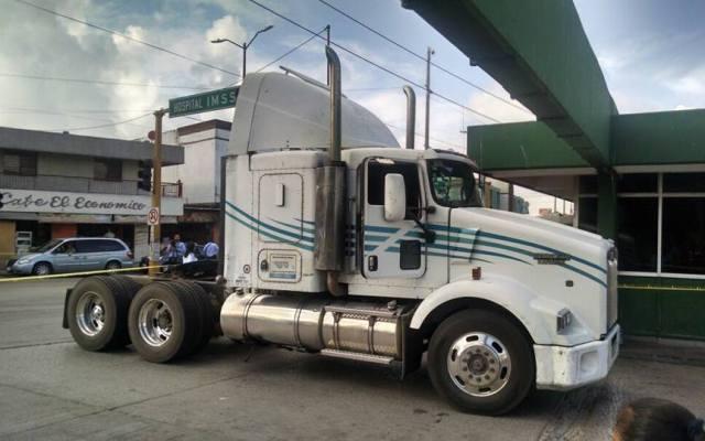 Asesinan a menor en el norte de Veracruz - Foto de Red Metropolitana