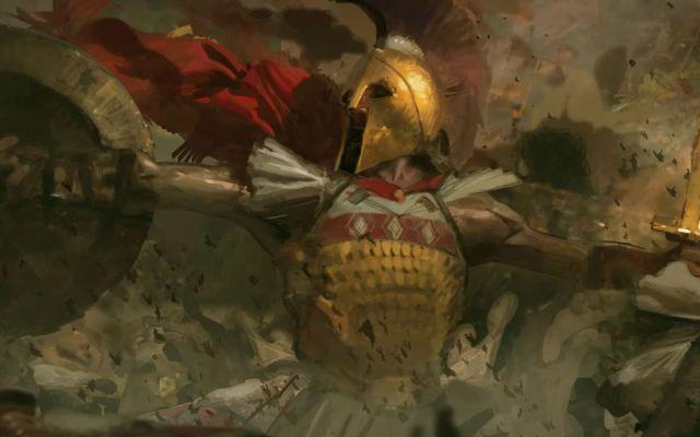 #Video Microsoft publica tráiler de Age of Empires IV