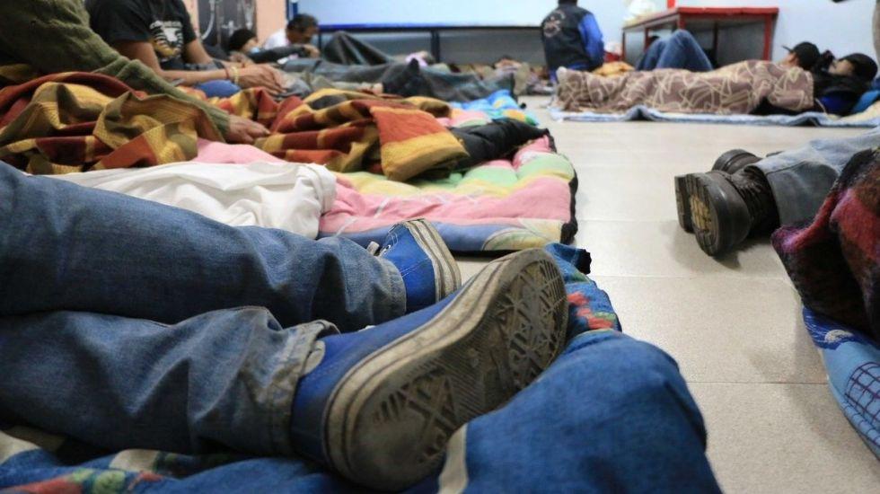 Investigan albergues por posible abuso infantil