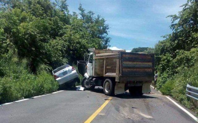 Muere exalcalde de Pinotepa Nacional en accidente
