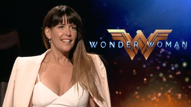 Directora de Wonder Woman responde a críticas de James Cameron - Foto de internet