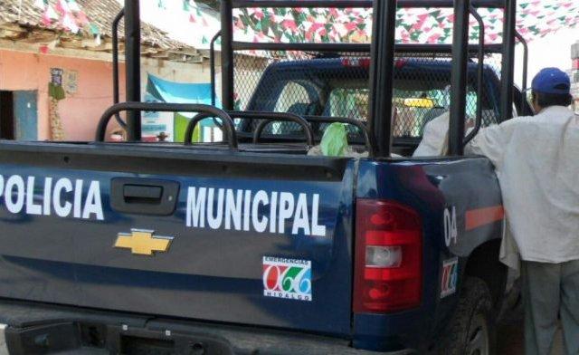 Frustran secuestro de hija de exalcalde de Hidalgo