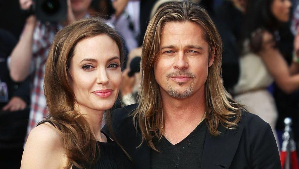 Angelina Jolie y Brad Pitt suspenden su divorcio - Foto de Saving  Advice