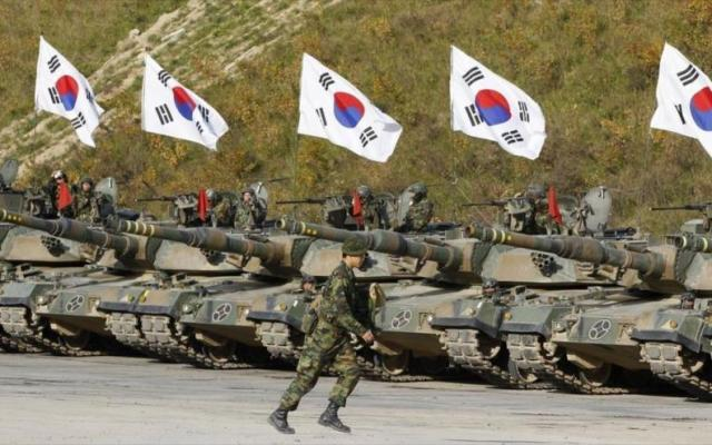 """Estamos preparados para """"castigar pronta y severamente"""": Seúl"""