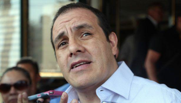 SCJN invalida reforma que impide a Cuauhtémoc Blanco ser gobernador - Foto de Cuartoscuro