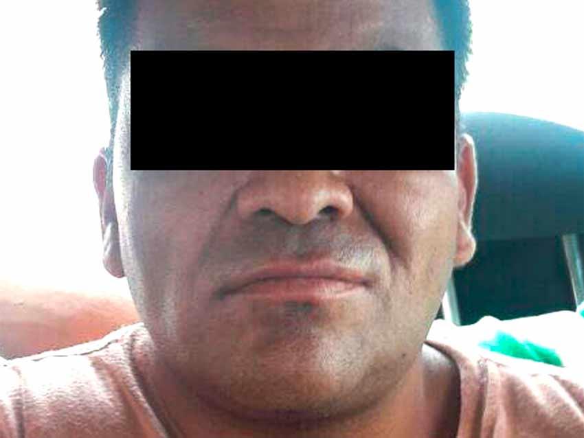 Vinculan a proceso a hombre que asesinó a joven y la arrojó a cisterna en Iztacalco - Foto de PGJ